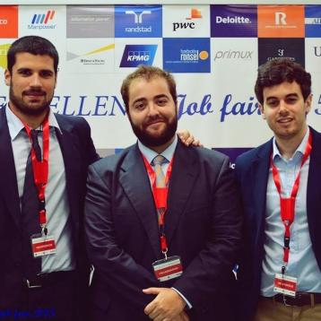 Excellence Job Fair